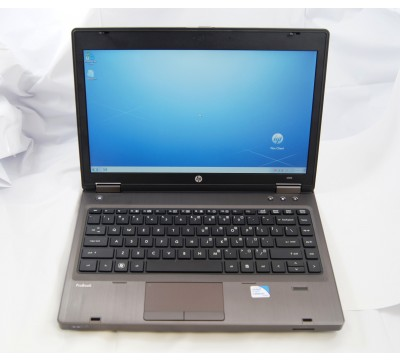 HP Mobile Thin Client 6360t - 13 3